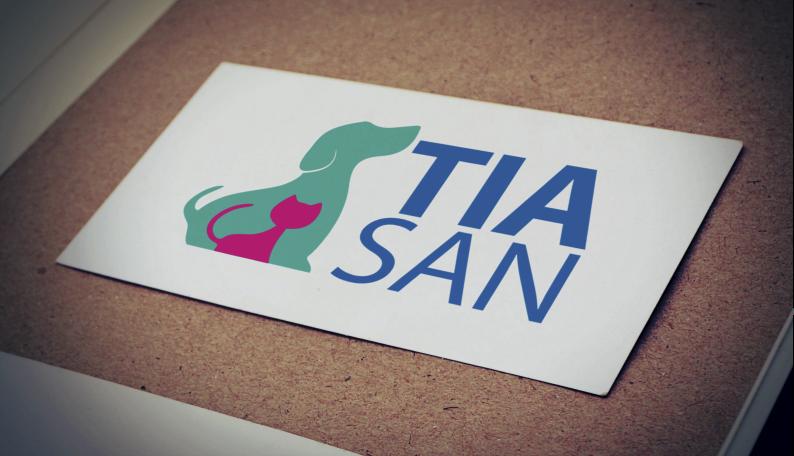 Logo Tia San